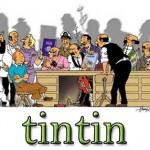 Curiosidades de Tintin en el centenario de Herge