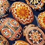 A por los Huevos de Pascua