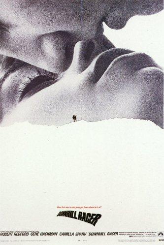 Poster de El descenso de la muerte