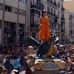 Frases y dichos populares: Vas peor vestida que La Tarasca