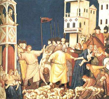 Dia de Santos inocentes