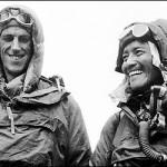 Edmund Hillary y el Everest, el ultimo gran escalador