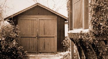 Empresas que nacieron en un garaje