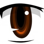 El por que los dibujos japoneses tienen los ojos grandes