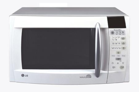 Los hornos microondas: su origen