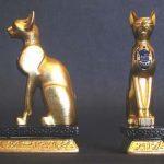 El gato en el Antiguo Egipto
