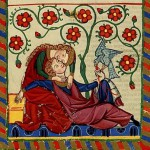 Curiosidades sobre el amor en la Edad Media