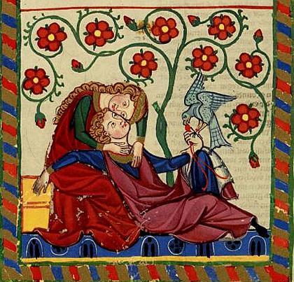 Amor en la Edad Media