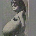 La madre mas joven de la historia