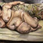 El cuadro mas caro del mundo de un artista vivo
