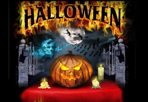 Halloween, la noche de las brujas