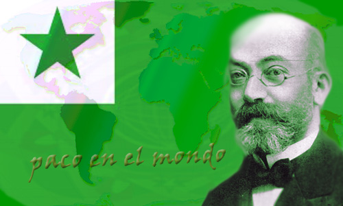 Esperanto, idioma universal