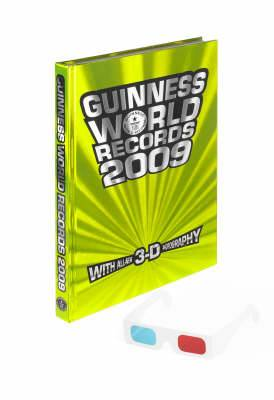 libro de los record Guinness