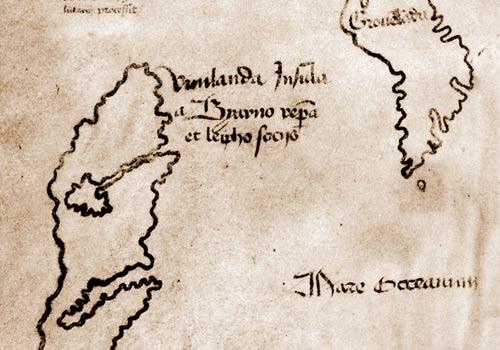 Vinlandia, colonia vikinga en América