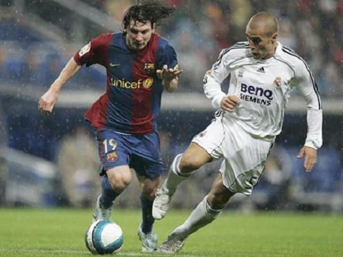 foto de futbol
