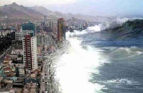Tsunami de Asia meridional 2004