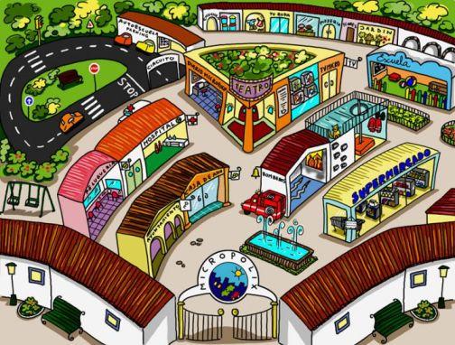 Micropolix, la ciudad de los niños