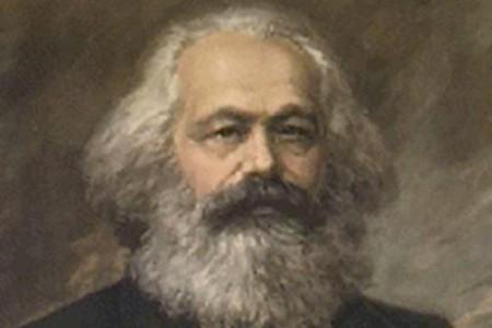 El capital, de Carl Marx, en versión manga