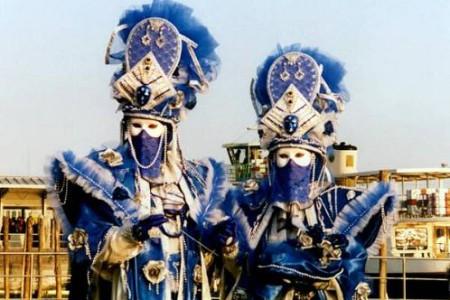 El origen del Carnaval de Venecia
