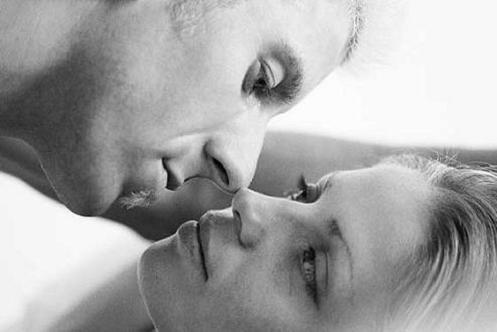 El sudor como estimulante sexual