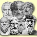 Los griegos mas importantes de la Historia