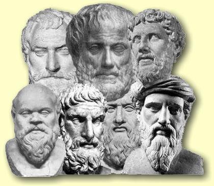 """Mi ciencia favorita: la astronomía. """"La ciencia que nos da a conocer nuestros orígenes"""". Pensadores-griegos"""