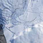 El preocupante retroceso de Los Glaciares