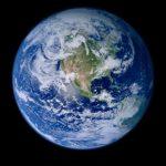 Planeta Tierra, gran roca de corazón candente