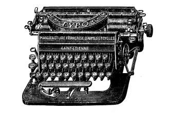 maquina-de-escribir-1931