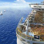 El barco mas grande del mundo, Oasis of the Seas