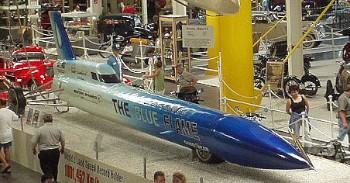 El Blue Flame