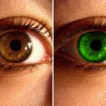 El misterio de los ojos