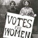 Origen del 8 de marzo como Día de la Mujer