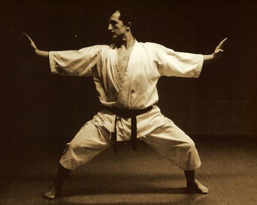 El origen del karate | todaslasartesmarciales