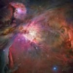 ¿Cómo nacen, viven y mueren las estrellas?