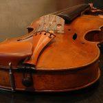 Cómo y cuando nació el violín