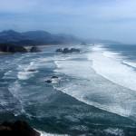 ¿Cómo se forman las mareas?