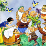 La primera película de The Walt Disney Company
