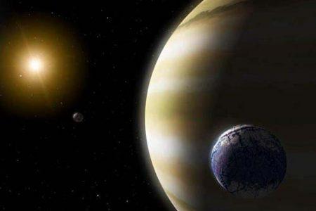 Políticas de la carrera espacial y nuevos planetas