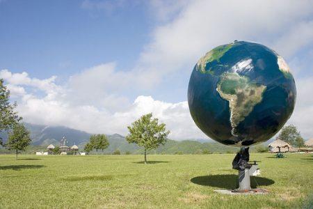 ¿Qué se celebra en el Día de la Tierra?