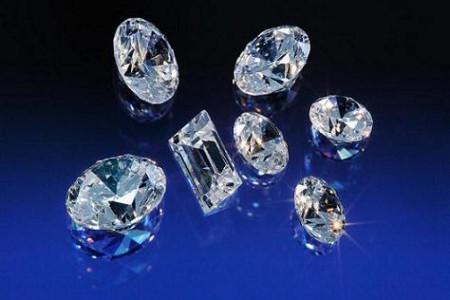 ¿Cuál es el origen de los diamantes?