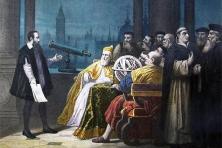 Invención del telescopio y desarrollo histórico