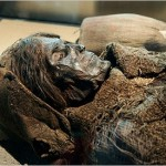 Las misteriosas momias de Tarim Basin