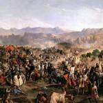 Por qué se dice Santiago y cierra, España