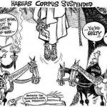 ¿Qué es el hábeas corpus?