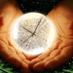 """Términos para """"atrapar"""" el tiempo"""