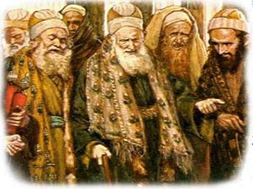 Resultado de imagen para imagen de los fariseos
