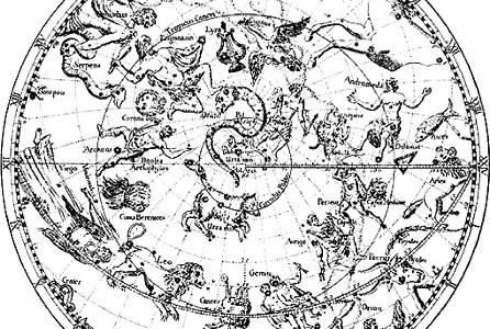 Astronomía y Astrología, hermanas irreconciliables