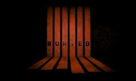 Buried, angustia bajo tierra