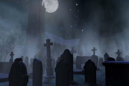 Supersticiones de Halloween, no para cardiacos